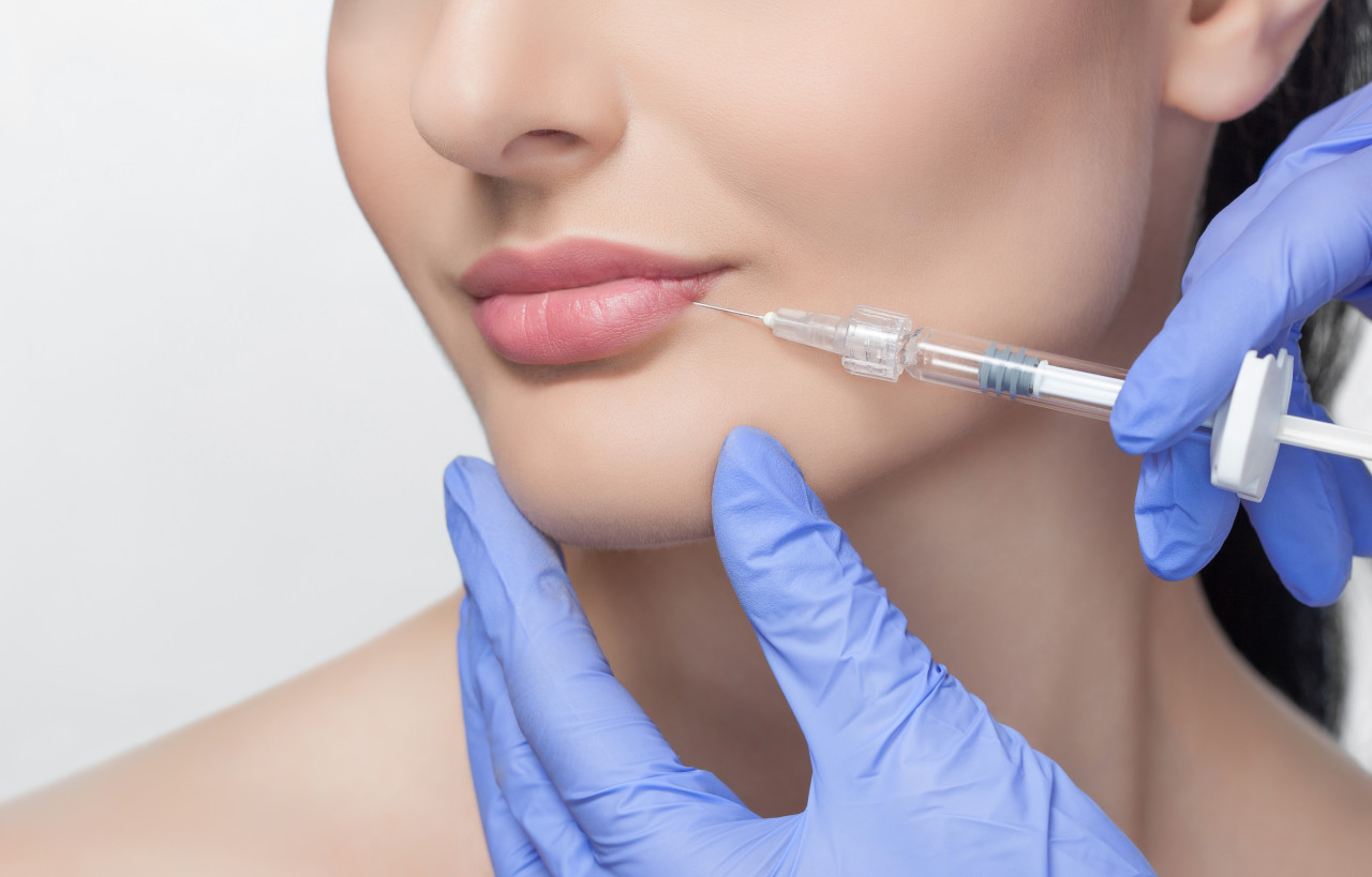 All About Lip Augmentation